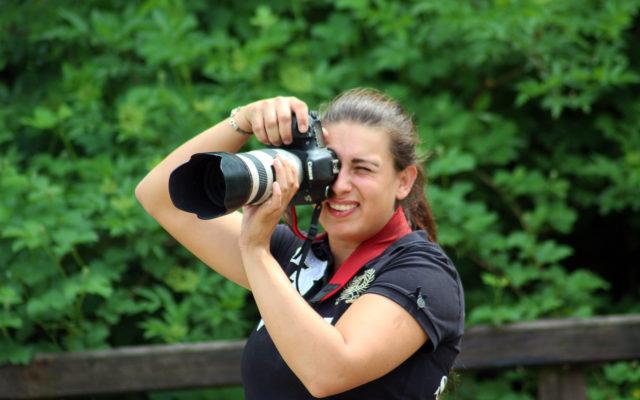 fotograaf Megan